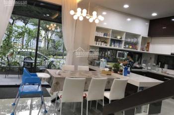 Cần bán gấp căn BT góc 2 MT - thích hợp ở và đầu tư ở Jamona City - DT 10x17m - Giá đất 61tr/m2