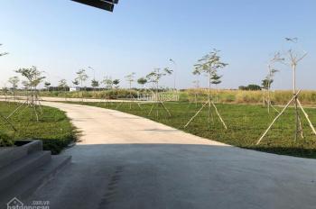 Saigon Riverpark, KDC tiêu chẩn sống xanh cùng thiên nhiên, DT 80m2, giá 840tr. LH 0906.96.99.74