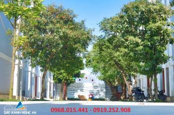 Bán nhà 3 tầng mới hoàn thiện, P. Cửa Nam, TP Vinh, Nghệ An, dọn vào ở ngay, ưu đãi 30tr khi mua