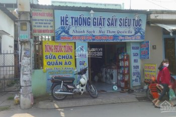 Chính chủ bán nhà mặt tiền 102 với Lã Xuân Oai, P. Tăng Nhơn Phú A, Quận 9