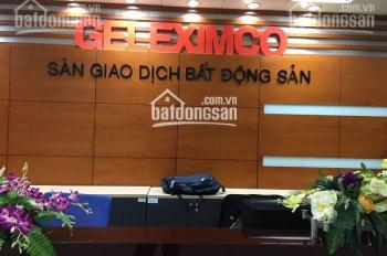 Cập nhật bảng hàng mới nhất khu A-B-C-D Geleximco Lê Trọng Tấn. Giá cạnh tranh lh: 0926621668