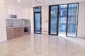 Bán gấp giá 6 tỷ, căn hộ 2PN ở Vinhomes Ba Son, tầng đẹp, rất mát, nhà trống để tự decor nội thất
