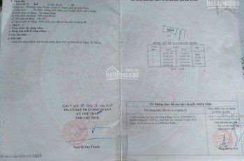 Lô duy nhất, rẻ nhất Long Phước, Quận 9, TP.HCM