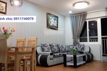 Chính chủ cần cho thuê căn hộ 93m2, 3 phòng ngủ, 2 WC, cầu Tham Lương, Quận 12