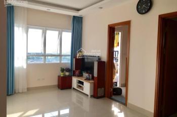 Bán căn góc tầng 8, CC Him Lam Thạch Bàn 2, giá 1.45 tỷ, bao toàn bộ phí sang tên