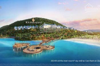 Mở bán biệt thự Cam Ranh Para Draco giá chỉ từ 16tỷ, 0906690499