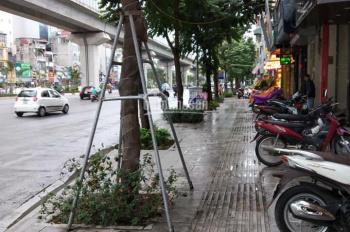 Bán gấp nhà mặt phố Nguyễn Trãi 52m2 x 3T, MT 5.2m, 11 tỷ, đường lớn, kinh doanh đỉnh: 0903229066