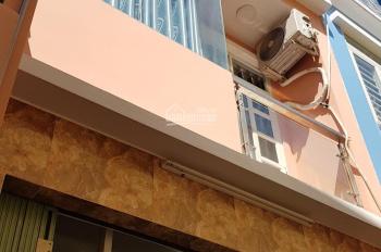 Nhà Q6, chợ Minh Phụng, 3,5x12m, đúc 3,5 tấm, 4 phòng ngủ, nhà đẹp, 5,8 tỷ