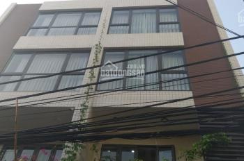 Bán gấp căn nhà đường Lạch Tray gần trường ĐHHH, Ngô Quyền, Hải Phòng