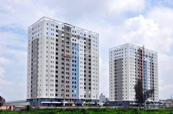 Cần bán căn hộ Tín Phong 12 View Phan Văn Hớn, DT 92m2, nhà trống, giá 1.6 tỷ. LH 0937606849
