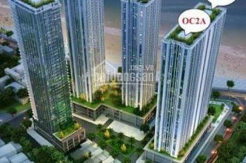 Bán nhanh căn hộ Mường Thanh, góc view biển trực tiếp, full nội thất. LH 0986249578 Kim Ngân