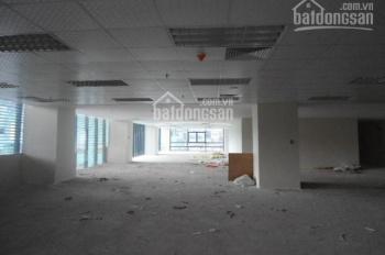 Văn phòng cho thuê quận Đống Đa, phố Chùa Bộc 30m2, 70m2, 100m2, 150m2, 170m2 giá 150ng/m2/th