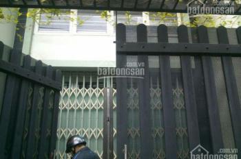 Bán nhà HXH 205/ Phạm Văn Chiêu, DT: 3,5x14m (nở hậu 5m), công nhận 58m2, giá 3,65 tỷ có TL