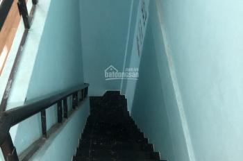 Nhà hẻm Trần Hưng Đạo, P11, Q5, trệt 3 lầu (DTCN 24m2). Giá 2,49 tỷ