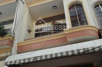 Nhà cho thuê nguyên căn hẻm 543 Nguyễn Đình Chiểu đối diện chợ Bàn Cờ. LH: 0933824229 A Dũng