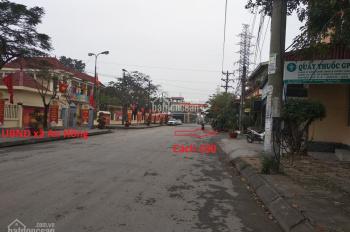 Bán đất 116m2 khu chung cư xã An Hồng giá rẻ