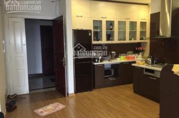 Chính chủ cần bán gấp căn hộ chung cư tòa CT3 C'Land 81 Lê Đức Thọ. DT: 128m2, 3pn, 2wc, căn góc