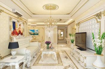 Chính chủ cho thuê căn hộ Landmarrk 81 diện tích 135m2, có 3 phòng, nội thất Châu Âu, 0977771919