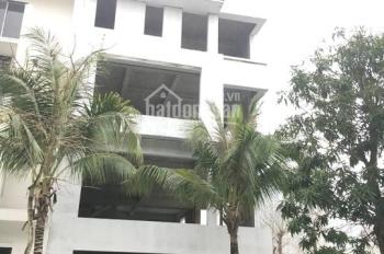 Bán nhà phố góc Thủy Nguyên KĐT Ecopark đối diện club house DT 300m2, LH: 0983339915