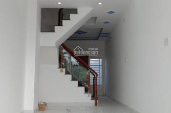 Bán mới nhà hẻm xe hơi 1 trệt 2 lầu, Huỳnh Tấn Phát, Nhà Bè