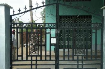 Cần bán nhà 7 x 28m, thổ cư 100%, gần UBND xã Hòa Khánh Nam
