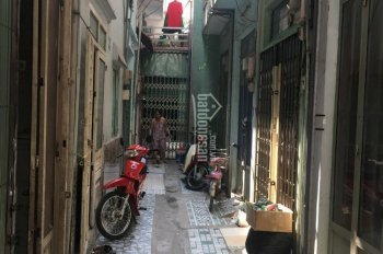 Bán gấp căn nhà nhỏ giá 399 triệu đường Lê Văn Khương, Q. 12