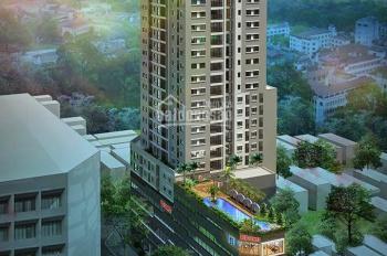 Cần bán căn 97m2 tòa Tân Hồng Hà Complex 317 Trường Chinh, 3PN, 32 tr/m2, căn góc. 0969.231283