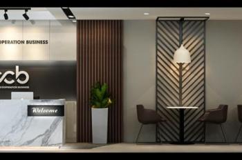 Cho thuê văn phòng trọn gói DT 10-15-20-25-30-50-500m2 tầng 11,tòa Việt Á Số 9 Duy Tân, Cầu Giấy