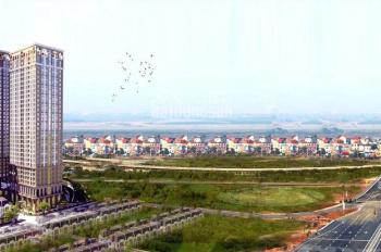 Bán CC Sunshine Riverside sắp bàn giao - Giá 3,5 tỷ/ căn góc 99.32m2, KM 200tr. HTLS 0%