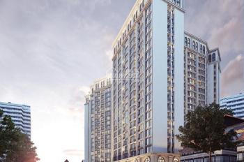 Những căn đẹp nhất dự án 44 Yên Phụ, giá tốt, chiết khấu cao. LH 0904158282