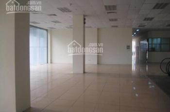 Văn phòng cho thuê quận Đống Đa, phố Thái Thịnh 40m2, 60m2 - 170m2 - 800m2, 200.000đ/m2/th