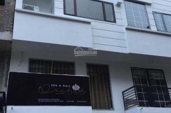 Chính chủ bán nhà liền kề shophouse dự án Rice City Sông Hồng, phố Gia Quất, phường Thượng Thanh