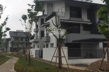 Biệt thự song lập Hoa Diên Vỹ SD5 Gamuda căn góc đẹp 212m2 Đông Nam trả chậm 3 năm 098 248 6603