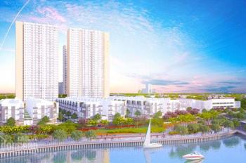 Cơ hội mua nhà chỉ đóng trước 200tr nhận nhà full nội thất cao cấp dự án NBB3, LH 0901 469 577