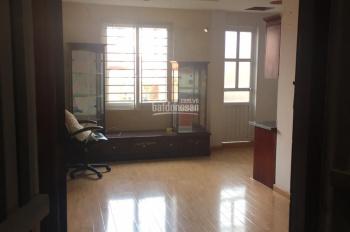 Cần bán gấp căn hộ chung cư mini, số 46 Nguyễn Khánh Toàn, Cầu Giấy