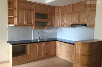 Cần cho thuê căn hộ chung cư 3 phòng ngủ Trung Hòa Nhân Chính