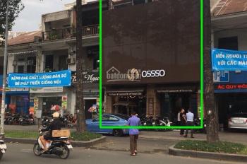 Cho thuê nhà mặt tiền đường Phan Đình Phùng, gần chợ Phú Nhuận, 10x20m, 3 lầu, giá 95 triệu/tháng