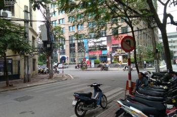 Cho thuê cửa hàng MP Triệu Việt Vương, DT 100m2 x 4T, MT 7m, giá thuê 120tr/th, LH: 0983.731.562