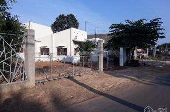 Bán nhà đất tại 11 đường Tân Hiệp, thị trấn Gia Ray, huyện Xuân Lộc, Đồng Nai