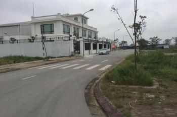 Do đầu tư trong Vincity nên có nhu cầu bán đất tại khu làng nghề Kiêu Kỵ - Gia Lâm, 0912719896
