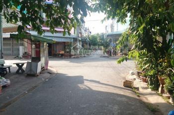 Bán nhà 1 trệt 1 lầu, mâm đúc, KDC Thới Nhựt 1, P An Khánh, Q Ninh Kiều, TP Cần Thơ