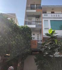 Bán nhà đường Số 17B, khu Tên Lửa, An Lạc A, Bình Tân, vị trí gần chợ
