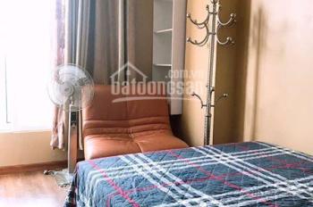Cho thuê nhà chung cư diện tích từ 45m2 đến 100m2 tại 168 Trấn Vũ, quận Ba Đình