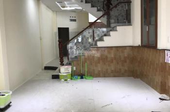 Chính chủ bán nhà MT kinh doanh Mai Xuân Thưởng P4, Q6, DT 88m2, 1 trệt 2 lầu nhà mới ở ngay