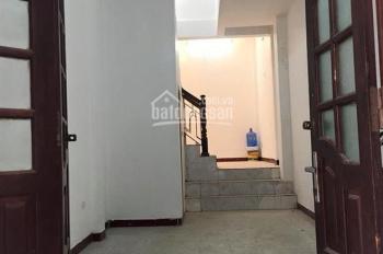 Cho thuê phòng trọ ở Nguyễn Khang