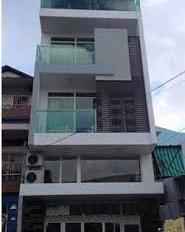 Vỡ nợ bán gấp nhà hẻm 4m đường Sư Vạn Hạnh, Q. 10, DT: 3.8x15m nhà 2 lầu, giá chỉ hơn 7 tỷ
