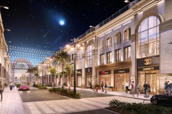 Shophouse Đất Xanh nằm trên trục đường huyết mạch giữa Đà Nẵng - Hội An. Chỉ 1,7 tỷ để sở hữu