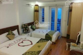 Bán khách sạn 4 sao, 9 tầng xây mới phố Hàng Hành, Hoàn Kiếm, HN, diện tích 192m2, giá 170 tỷ