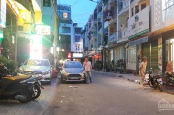 Bán nhà HXH Hoa Lan, Phường 2, Quận Phú Nhuận, 3 lầu, 4x11m