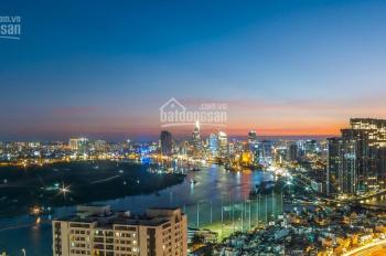 Bán nhanh căn 2PN view sông + city + Thủ Thiêm tòa Silver House
